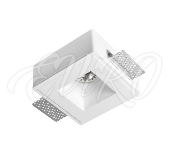 Built-in ceiling lighting fixture EViRO VPS 11