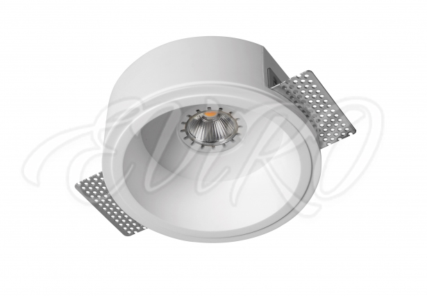 Built-in ceiling lighting fixture EViRO VPS 13