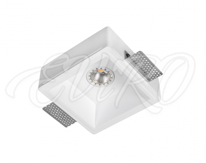 Built-in ceiling lighting fixture EViRO VPS 15