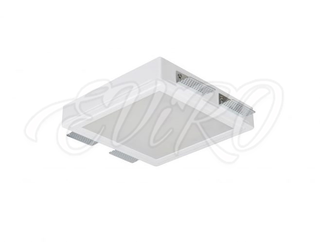 Built-in ceiling lighting fixture EViRO VPS 22