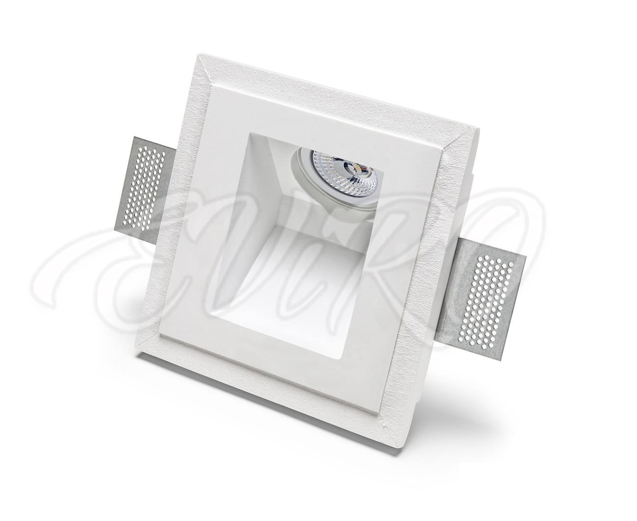 Built-in ceiling lighting fixture EViRO VPS 34