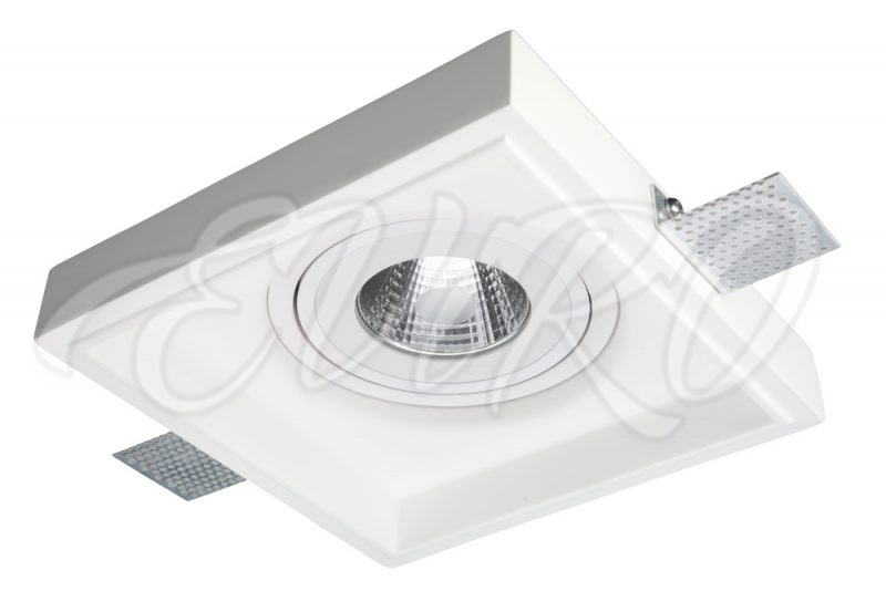 Built-in ceiling lighting fixture EViRO VPS 5