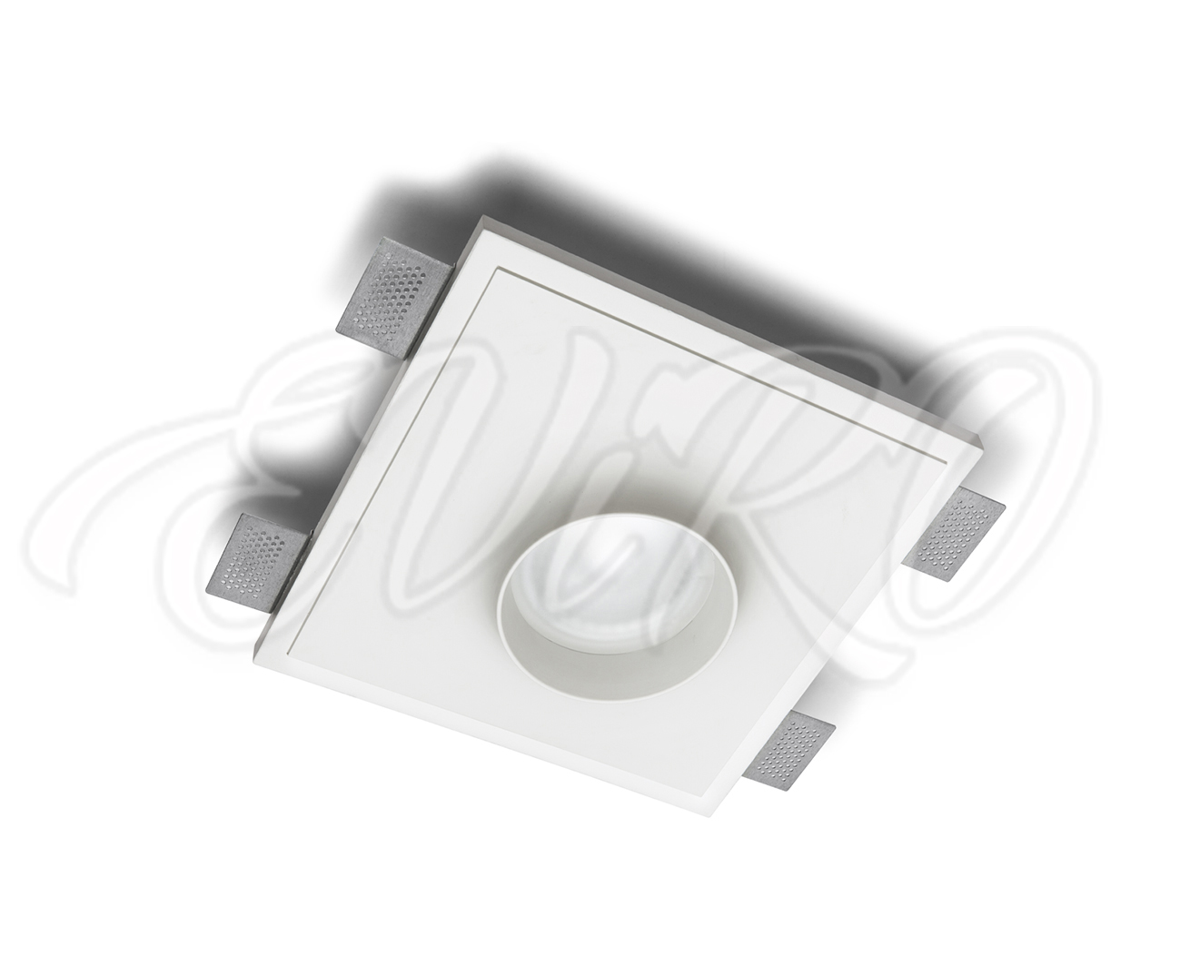 Built-in ceiling lighting fixture EViRO VPS 56
