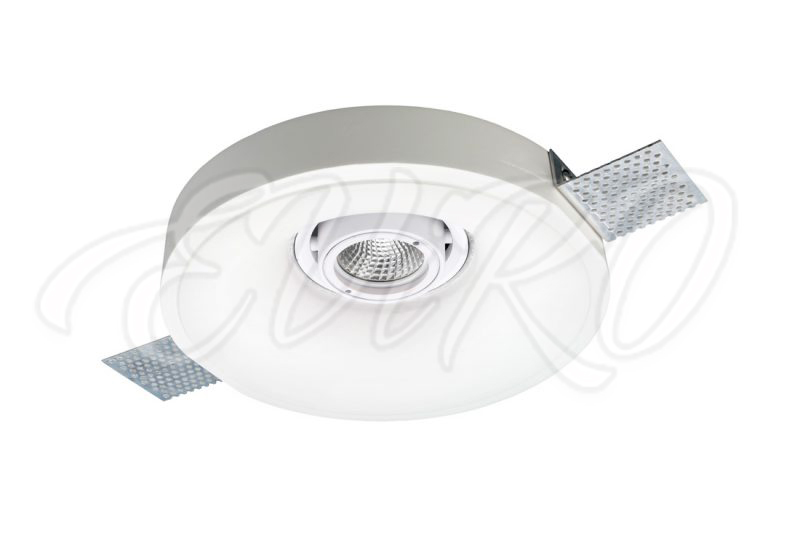 Built-in ceiling lighting fixture EViRO VPS 8