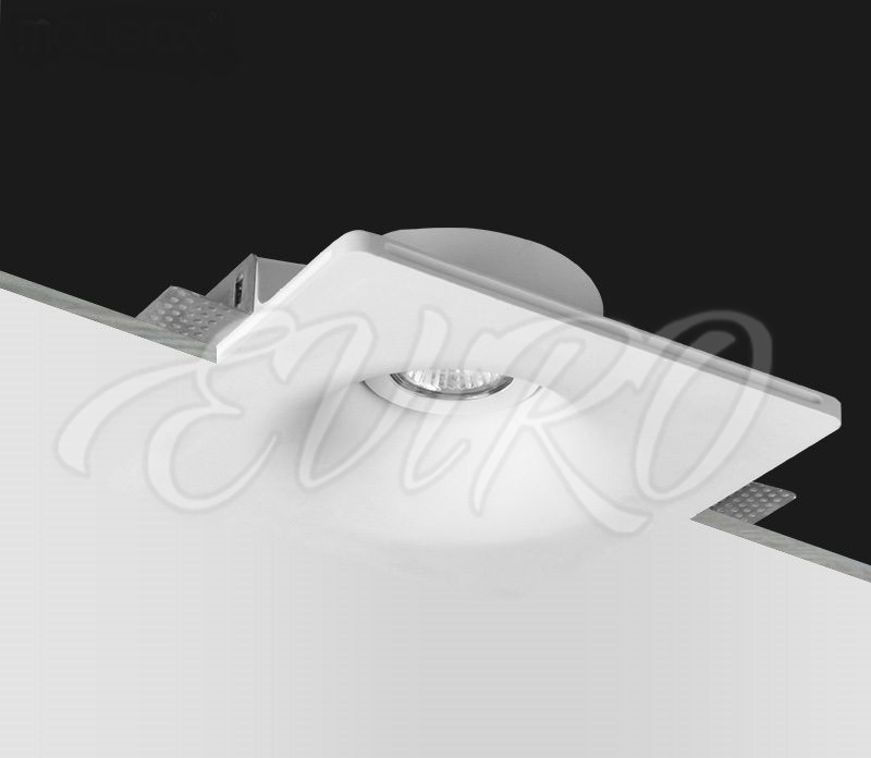Built-in ceiling lighting fixture EViRO VPS 17