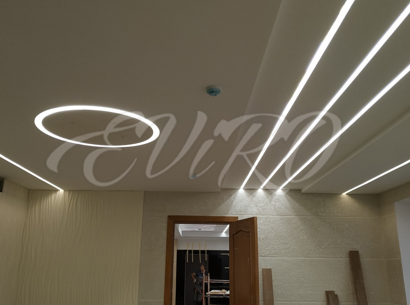 EViRO recessed & built-in lighting